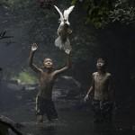 A National Geographic Traveler fotópályázat idei nyertesei