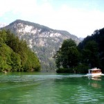 Aranyrudat talált egy tóban fürdőző fiatal német lány