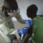Úgy tűnik, hogy megvan az ebola ellenszere