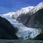 Rekordméretű gleccserolvadást regisztráltak