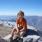 Egy 11 éves kisfiú akar a Mount Everest legfiatalabb csúcshódítója lenni