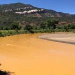 Katasztrófahelyzetet hirdettek ki Coloradóban egy aranybánya szennyvizének kiömlése miatt