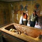 Tutanhamon fáraó sírja rejtheti Nofertiti maradványait