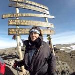 85 évesen mászta meg a Kilimandzsárót egy amerikai dédnagymama