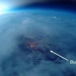 Villámok a világűrből – különleges felvételeket rögzítettek Magyarország felett