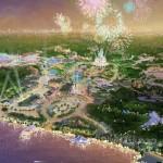 Több mint 150 üzemet záratnak be a sanghaji Disneyland miatt