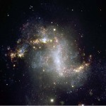 """Újabb """"egzotikus"""" fekete lyukat fedeztek fel amerikai csillagászok"""