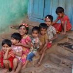 Az elmúlt 25 évben a felére csökkent a gyermekhalandóság
