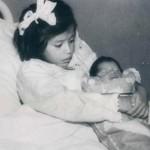 Lina Medina – minden idők legfiatalabb anyukája, aki 5 évesen szült