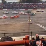 A világ legőrültebb autóversenye