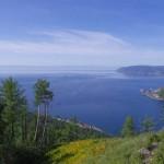 Rekord alacsony vízállást mértek a világ legmélyebb tavában, a Bajkál-tóban