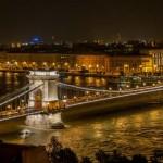 Budapest a második legjobb város a világon egy amerikai internetes szavazás szerint