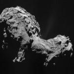 Két különálló égitest ütközéséből alakult ki a Csuri üstökös