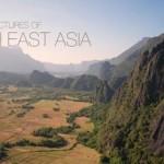Látványos felvétel Délkelet-Ázsia legcsodásabb vidékeiről