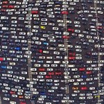 Photo: Elképesztő videó - a világ egyik legnagyobb közlekedési dugója