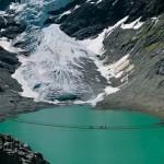 Látványos, 360 fokos videó Európa egyik leghosszabb függőhídjáról