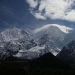 Oxigénpalack nélkül hódította meg Klein Dávid a 8156 méter magas Manaszlut