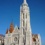 Megnyílt a látogatók előtt a Mátyás-templom harangtornya