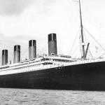 Elárvereznek egy fotót a Titanicot elsüllyesztő jéghegyről