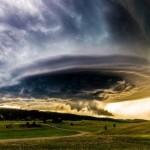 Fantasztikus légköri jelenségek egyetlen látványos videóba sűrítve