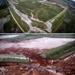 Öt éve történt a vörösiszap-katasztrófa