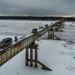 A világ legveszélyesebb hídja