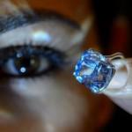 7 éves kislány kapta meg a világ legdrágább gyémántját