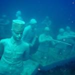 Vízalatti múzeum nyílt Törökországban