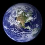 Photo: Ennyi a Föld teljes vízkészlete