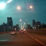 Meteor világította be az éjszakai égboltot Thaiföldön – videó