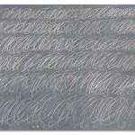 70 millió dollárért kelt egy fekete táblán fehér firkát ábrázoló absztrakt festmény