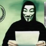"""Az Anonymus hackercsoport """"hadat üzent"""" az Iszlám Államnak"""