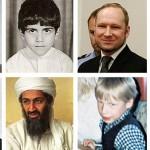 Photo: 18 gyerekkori fotó hírhedt gonosztevőkről, diktátorokról és sorozatgyilkosokról