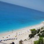 Földrengés rázta meg Görögország gyönyörű szigetét, Lefkadát