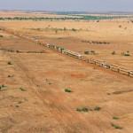 Eladó egy Magyarországnál is nagyobb földterület Ausztráliában