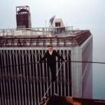 Philippe Petit – a kötéltáncos, aki átsétált a 400 méter magas ikertornyok között