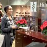 28 millió forintos bónuszt kap karácsonyra egy vállalat összes dolgozója