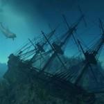 Négymilliárd dollár értékű aranypénzt és drágakövet rejthet egy most megtalált hajóroncs