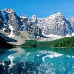 Fantasztikus timelapse videó Kanada varázslatos nemzeti parkjairól