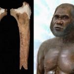 A jégkorszakot is túlélt emberféle maradványait azonosították