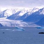A szokásosnál 30-40 fokkal melegebb van az Északi-sark környékén