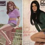 Így öltözködtek az iráni nők az iszlám forradalom előtt