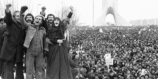 irani-forradalom