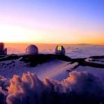Leállították a világ egyik legnagyobb teleszkópjának építését