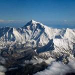 Majdnem 30 százalékkal zsugorodtak a gleccserek a Mount Everesten