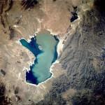 Kiszáradhat Bolívia második legnagyobb tava