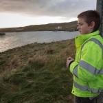 Már csak egyetlen iskolás gyerek maradt egy távoli skóciai szigeten