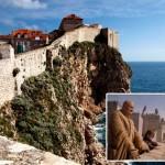 10 gyönyörű helyszín, ahol a Trónok harcát forgatták