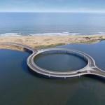 Elkészült Uruguay legkülönlegesebb hídja
