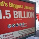 Elvitték a világ eddigi legnagyobb lottónyereményét